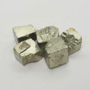 Pyrite Cubes_30-60g 3