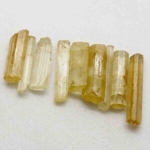 Heliodore Golden Beryl