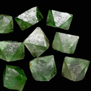 Fluorite Green 10-20g 1