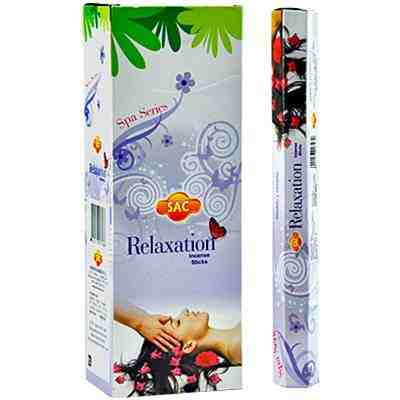 relaxation incense sticks