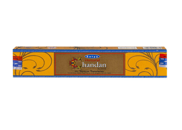 chandan incense sticks satya natural masala