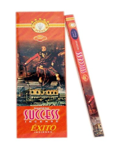 success incense sticks