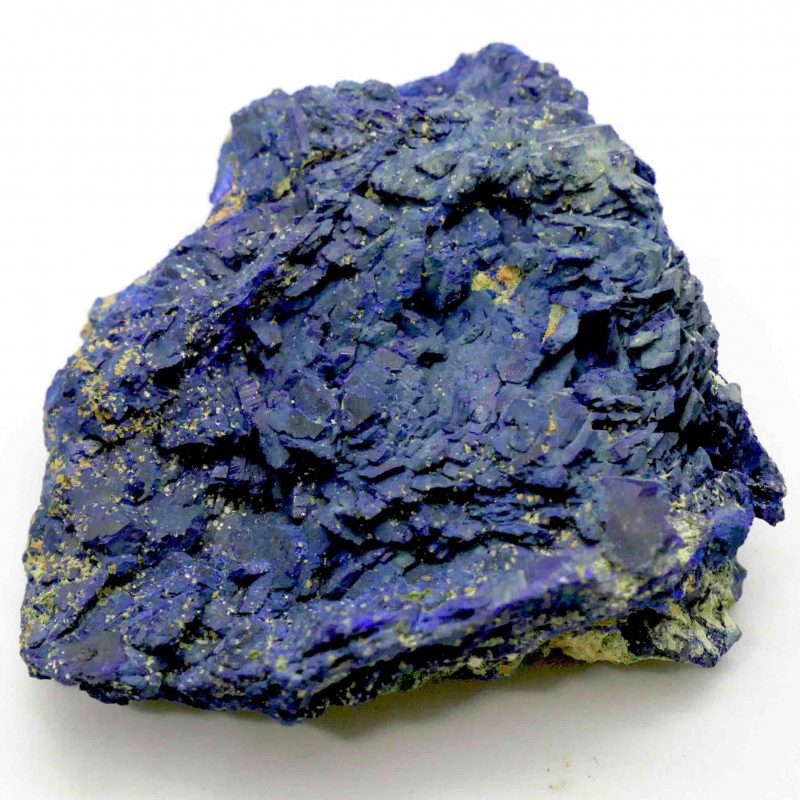 Azurite Crystal Specimen