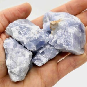 Calcite Blue 30-40g 3