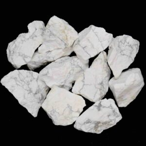 Howlite Rough 10-20g 1
