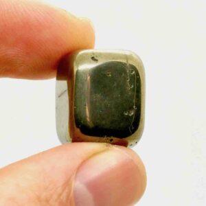 Pyrite Cubes Tumbles Large 2