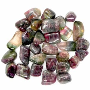 Mixed Tourmaline