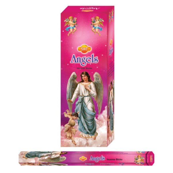 Angels Incense Sticks