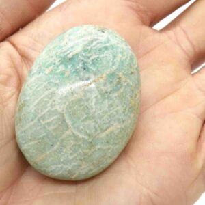 Amazonite Gallets B Grade 40-60g 3