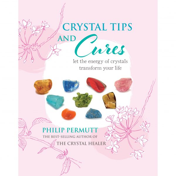 Crystal Tips and Cures book cover