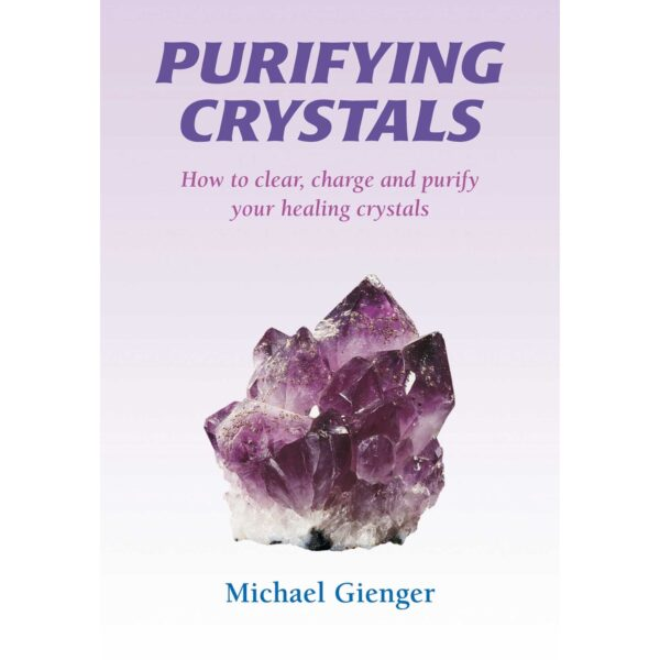 Purifying Crystals book cover