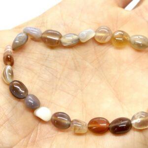 Agate Crystal Healing Bracelet 2