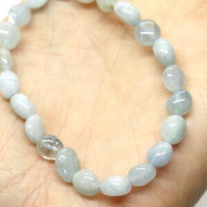 Aquamarine Crystal Healing Bracelet 2