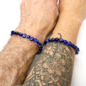 Kyanite Crystal Healing Bracelet 3