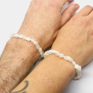 Moonstone Crystal Healing Bracelet 3