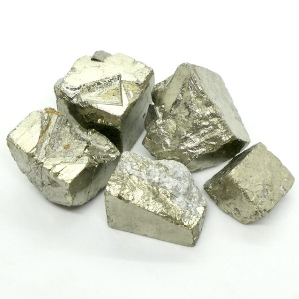 Pyrite Rough Pieces 10-20g 1