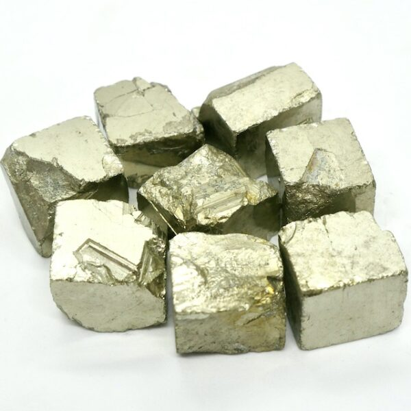 Pyrite Rough Pieces 20-40g 1