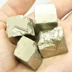 Pyrite Rough Pieces 20-40g 3