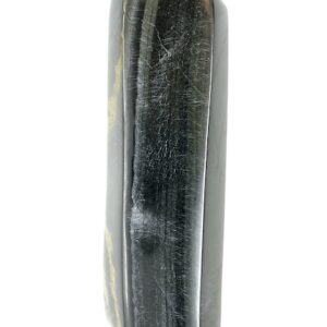 Tiger's Eye, Blue Double Terminated 14.5cm 205g 1