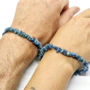 Apatite Crystal Healing Bracelet 3