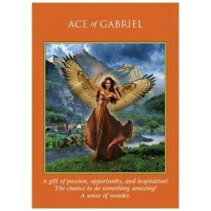 Archangel Power Tarot_1