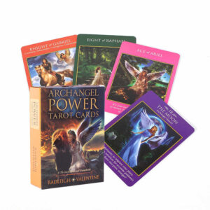 Archangel Power Tarot_2