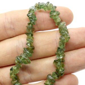 Diopside Crystal Healing Bracelet 2