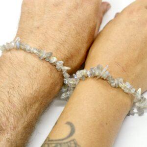Labradorite Crystal Healing Bracelet 3