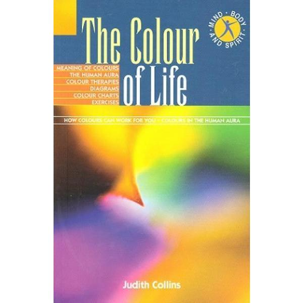 The Colour Of Life book