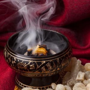 Frankincense loose burning