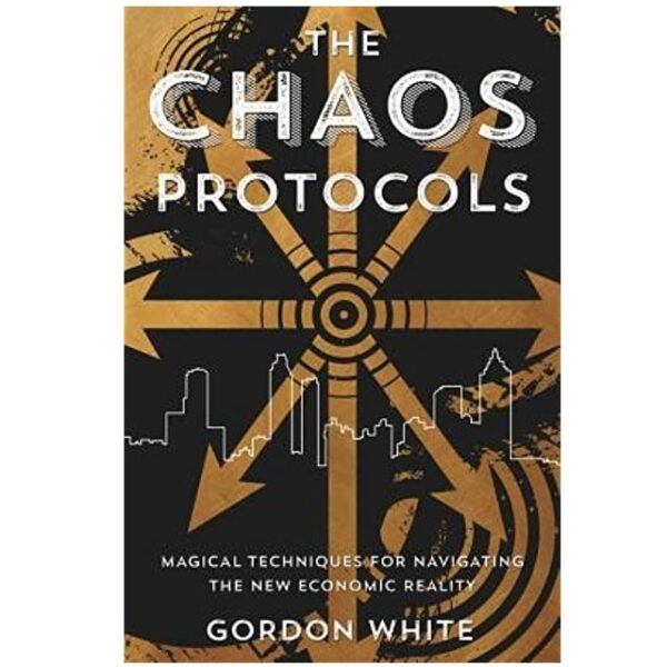 Chaos Protocols Magical Techniques