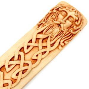 Celtic Man Natural Incense Ash Catcher 2