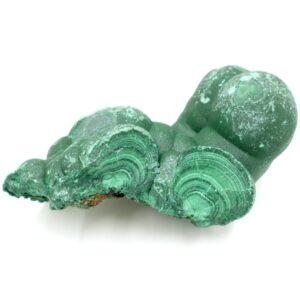 Malachite Stalagmite/Stalactite Specimen 7cm 131g 1 M04 4