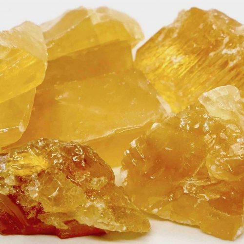 Calcite Honey 10-20g 1
