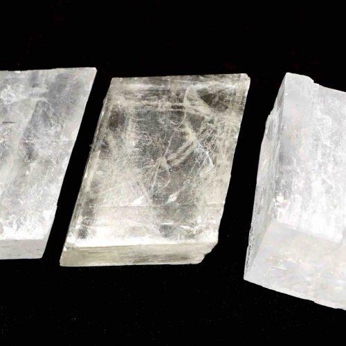 Calcite Icelandic Spar 30-40g 1