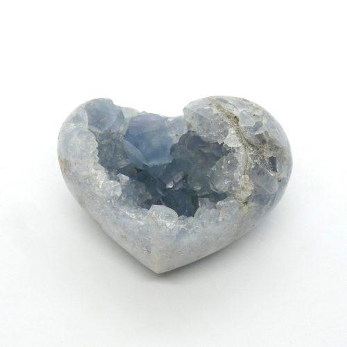 Celestite_Geode_Heart_8cm 2