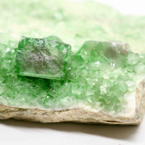 Fluorite Cubic XL 1.26kg 2