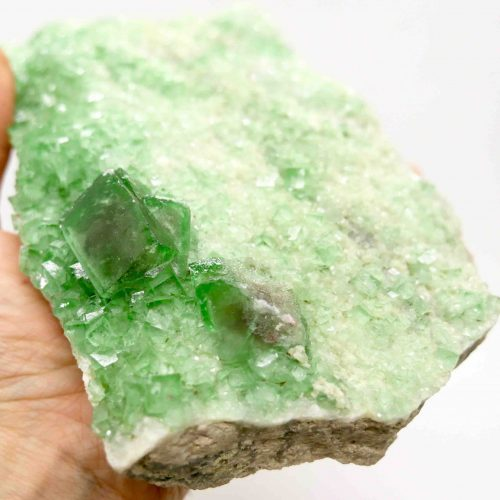 Fluorite Cubic XL 1.26kg 3