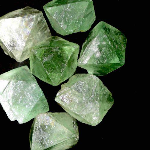 Fluorite Green 1-10g 1