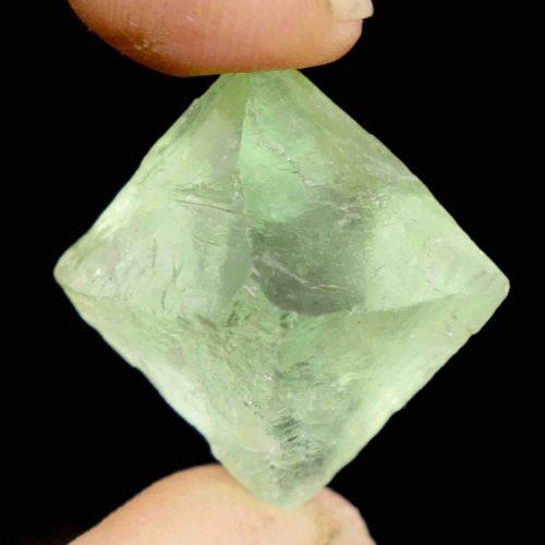 Fluorite Green 1-10g 2