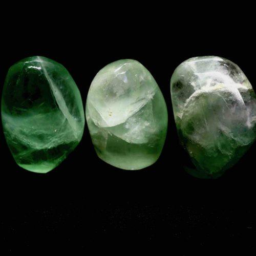 Fluorite Green Standing 30-50g 1