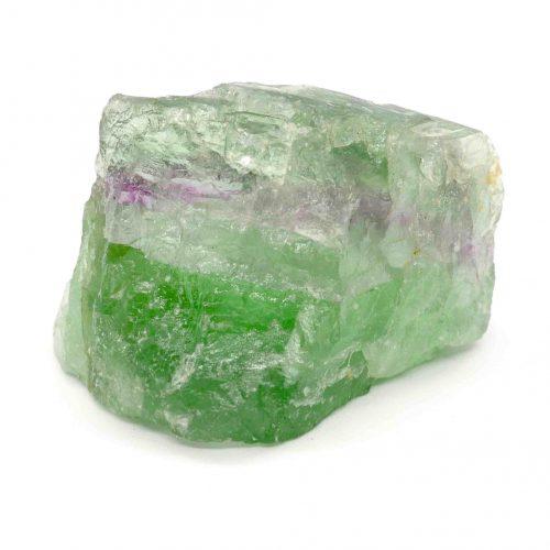 Fluorite, Rainbow Natural Rough Piece 6cm_138g_1