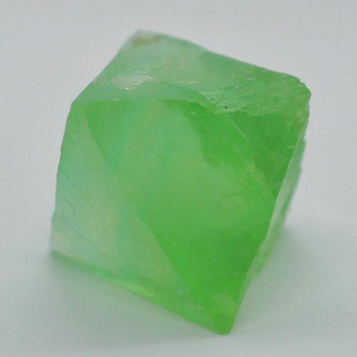 Fluorite_Green_Octahedron_6-7cm_110g 5