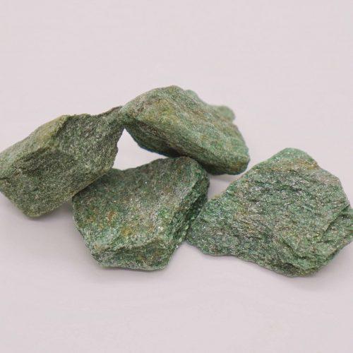 Fuchsite_Green Mica_Muscovite_3-4cm_20-30g 5