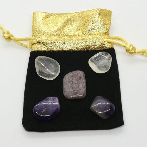 Headache Crystal Kit 2