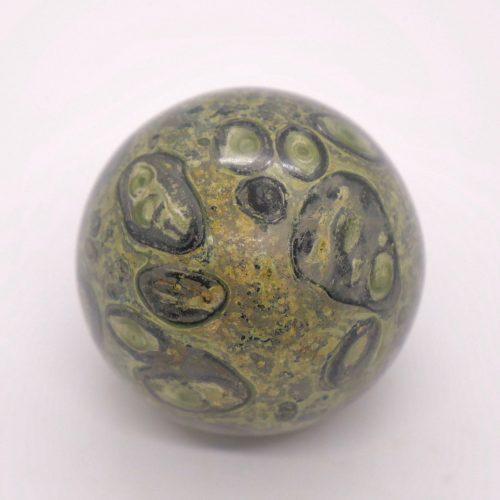 Jasper_Kambaba_Polished Sphere_5cm_210g 2