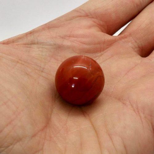 Jasper_Red_Sphere_10g 6