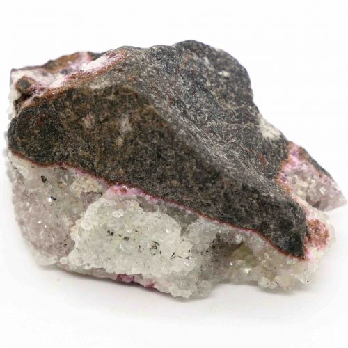 Kolwezite Cobalt Mat 110g 6cm 1