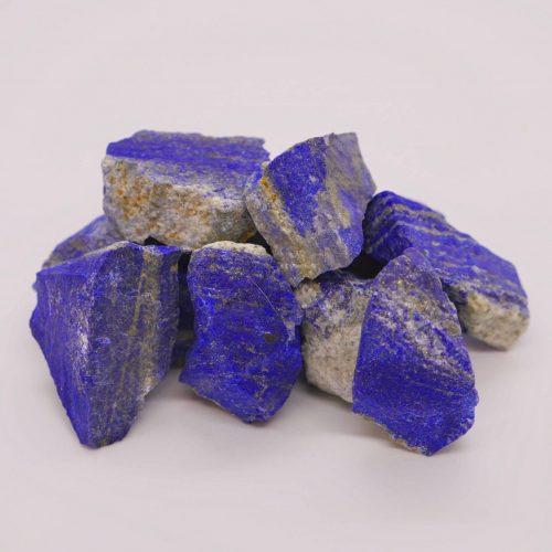 Lapis Lazuli_Rough_3-6cm_30-40g 5