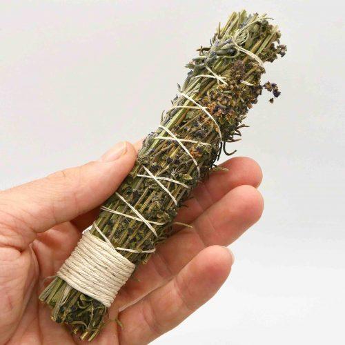 Peace & Calm Smudge Stick 2